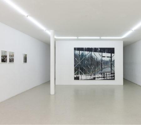 LES FONDS DE L'OEIL / EVA NIELSEN