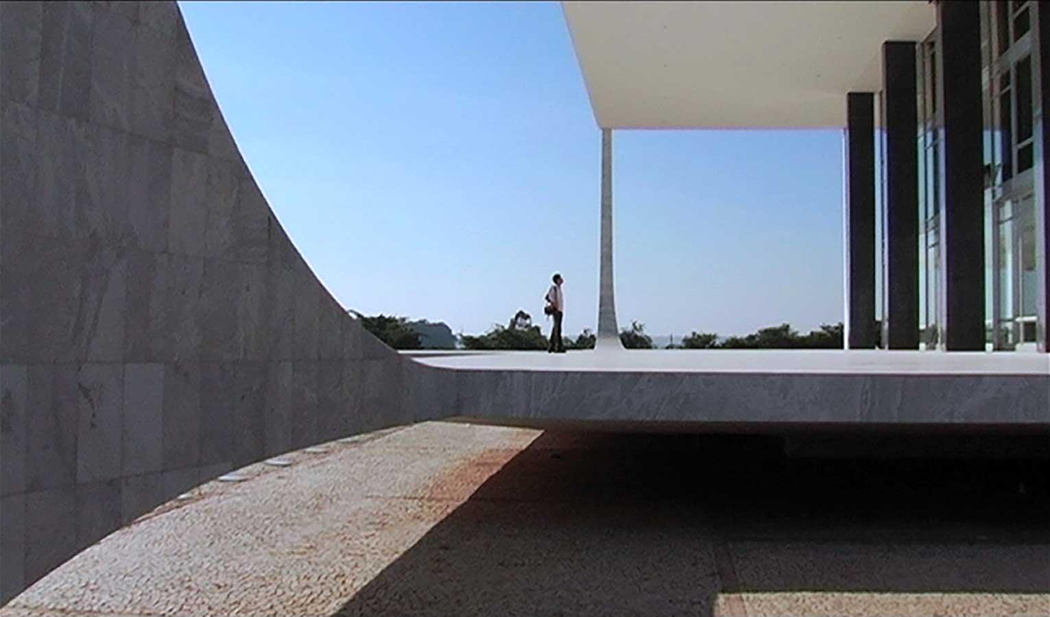 Louidgi Beltrame, Brasilia/Chandigarh
