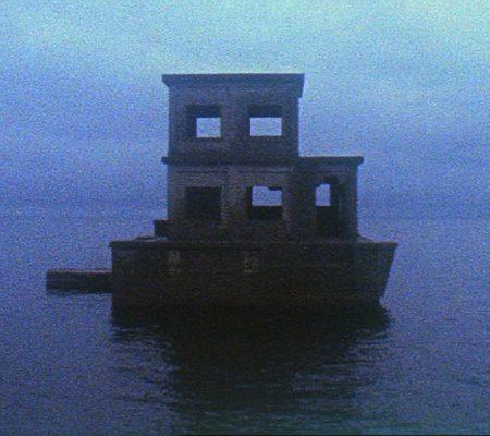 Louidgi Beltrame, Katashima torpedo base