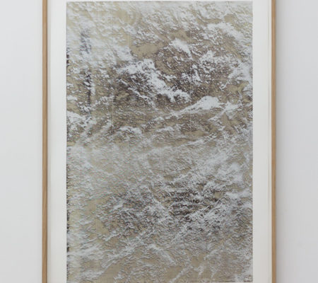 Jennifer Caubet, Below the sea level #1