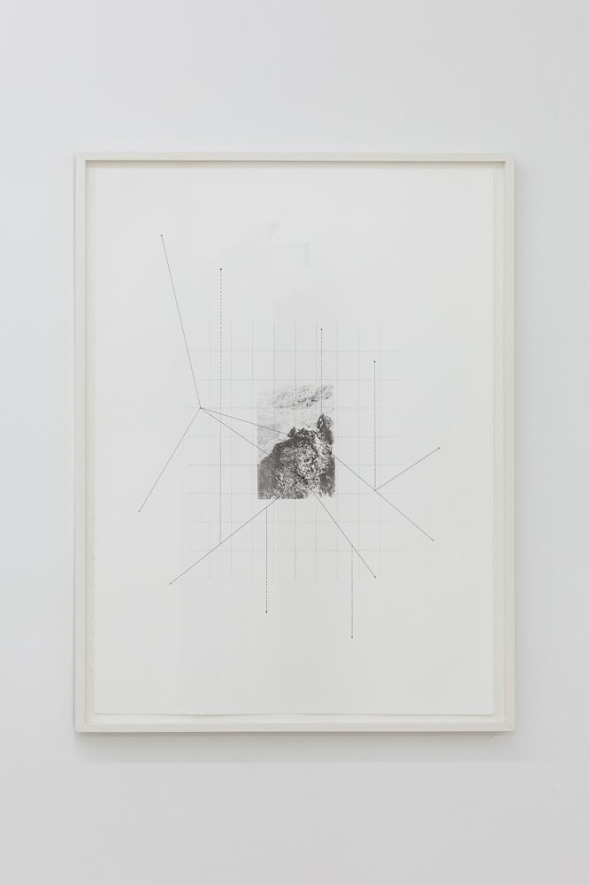 Jennifer Caubet, Location of lines(yucca mountain)