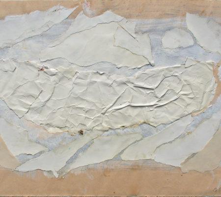 Achrome, Temps F, 1957