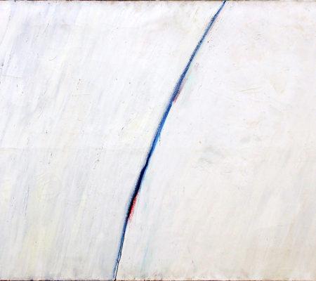 1957.La-ligne-Bleue.huile-ur-toile.240x120