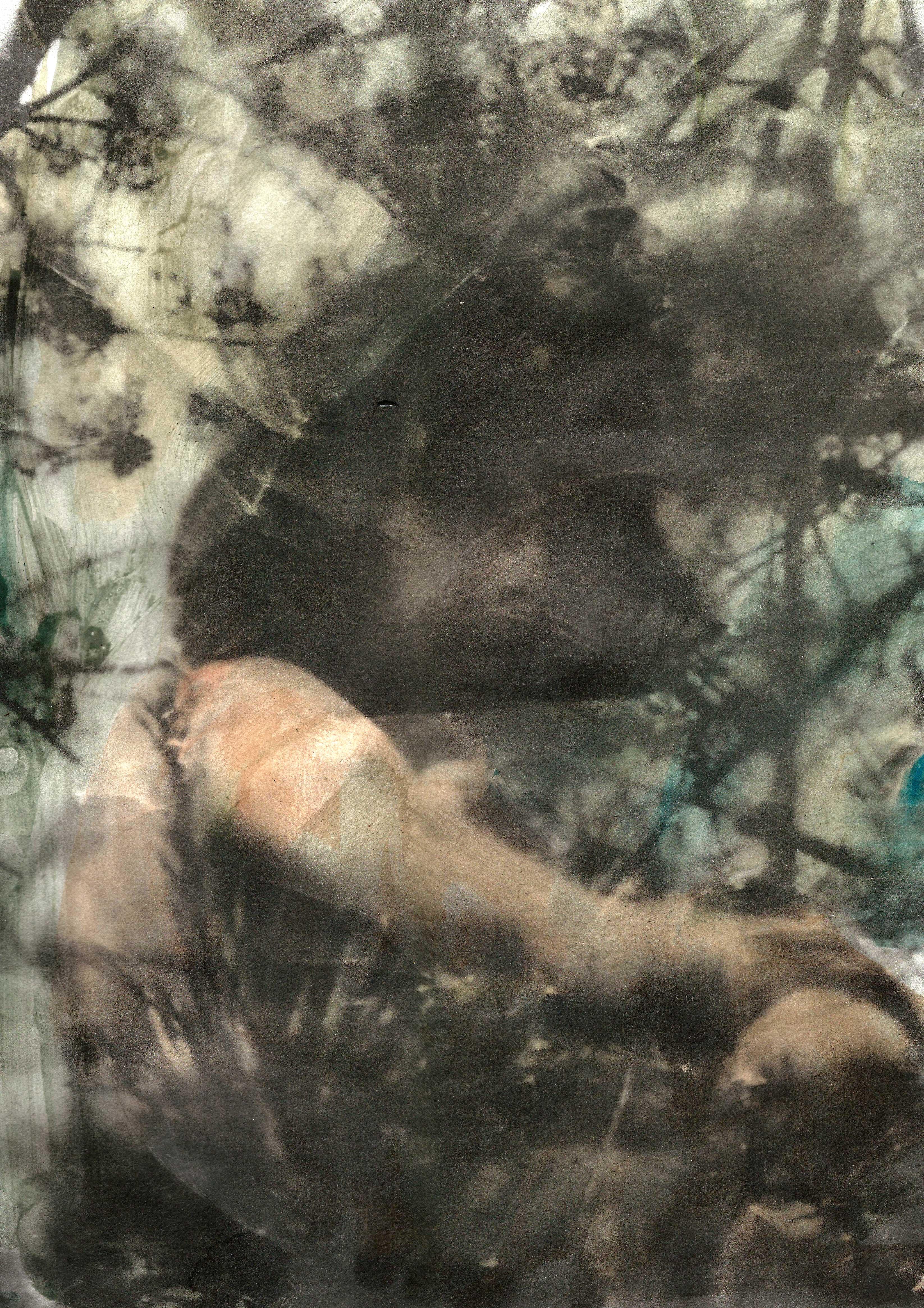 Eva Nielsen_Elise_2020_40x30cm