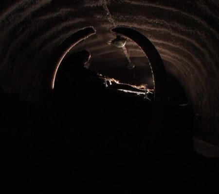 """Ariane Michel, """"La cave """", 2009"""