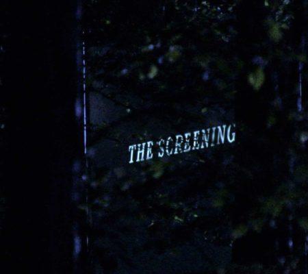 "Ariane Michel, ""The Screening"", 2007, vidéo performative, 24'"