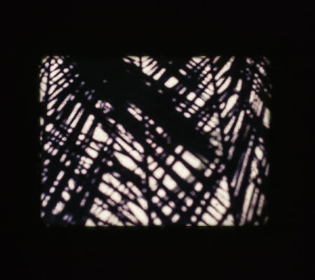 "Rometti Costales, ""Palm Reading, reading palms"", 2014, film 16 mm, couleur, muet, 11'07"""