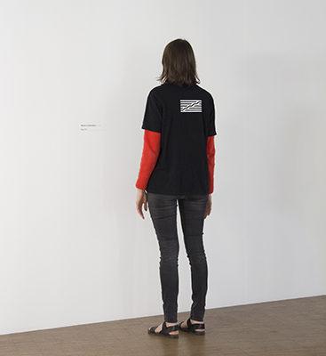 "Martin Le Chevallier, ""Bugs"", 2015, performance - galerie Jousse Entreprise"