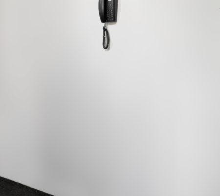 """Martin Le Chevallier, """"Doro Bibloc"""", 2003, serveur vocal interactif - galerie Jousse Entreprise"""