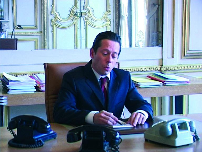Martin Le Chevallier,