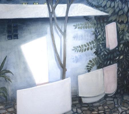 Levanda, 2020, 195 x 130 cm, huile sur toile_web