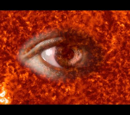 Louidgi Beltrame, Symbiotic consciousness, 2021