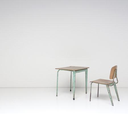 prouvé_chaise+table