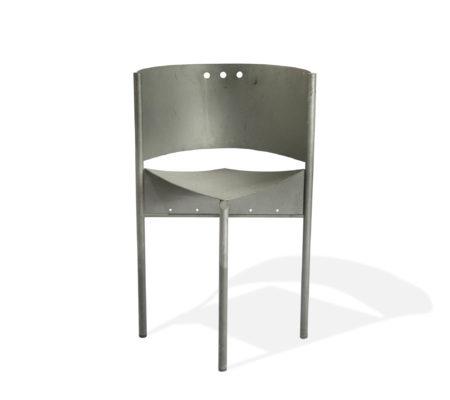 46 Prototype chaise Café Mystique 1988 (métal 1)