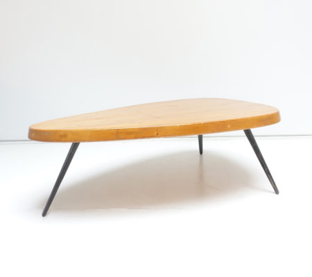 charlotte_perriand_table basse forme libre_01